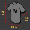 T-shirt Homme Indien Motifs Cheval