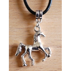 Pendentif Cheval Country Western