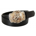 Ceinture Country Western Cowboy Rodeo Cheval