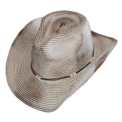 Chapeaux Arizona Marron Country Western
