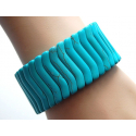 Bracelet Turquoise Flèches Country Western