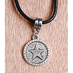 Pendentif Petite Etoile Country Western