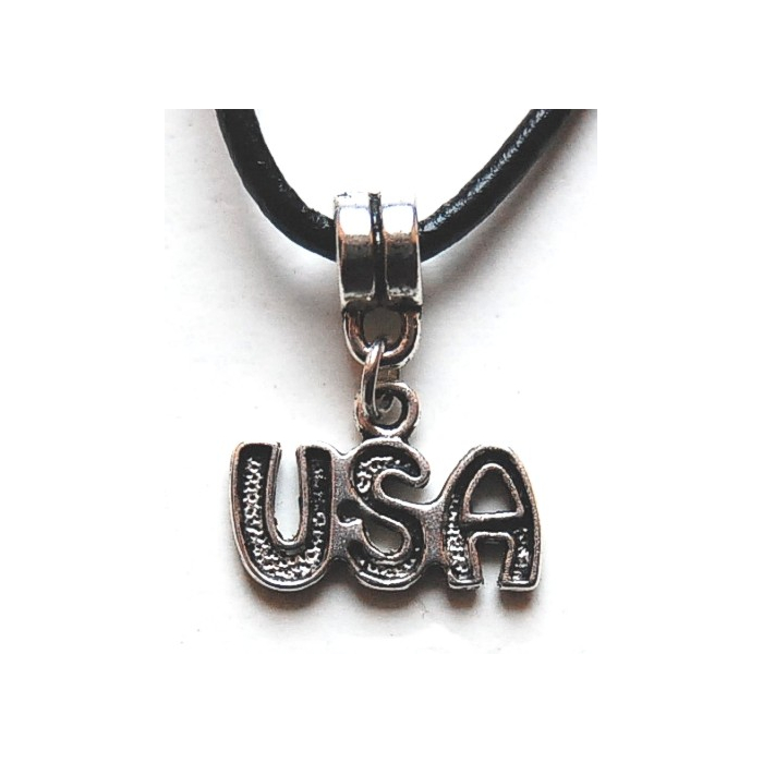 Pendentif USA Country Western