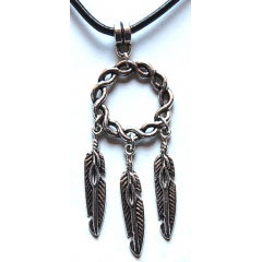 Pendentif Dreamcatcher Country Western
