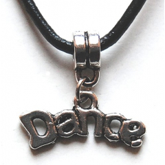 Pendentif Dance Country Western