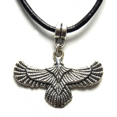 Pendentif Aigle Country Western
