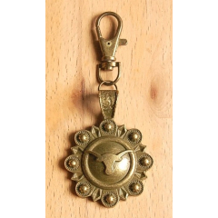 Porte-clefs Concho Country Western